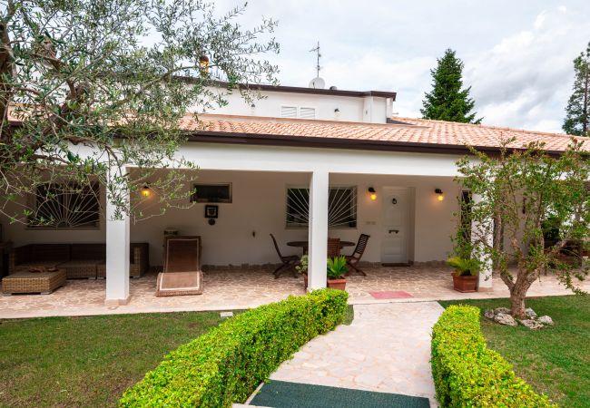 Ferienhaus Villa Ribes con piscina by Wonderful Italy - CM (2624020), Cassano delle Murge, Bari, Apulien, Italien, Bild 24
