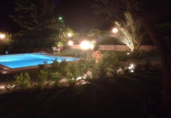 Ferienhaus Villa Ribes con piscina by Wonderful Italy - CM (2624020), Cassano delle Murge, Bari, Apulien, Italien, Bild 25