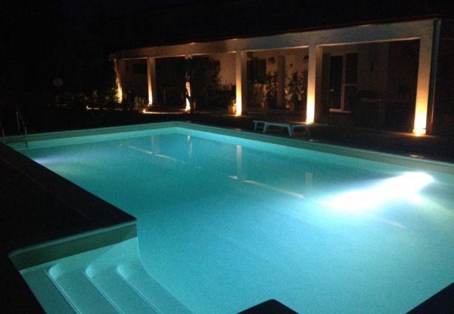 Ferienhaus Villa Ribes con piscina by Wonderful Italy - CM (2624020), Cassano delle Murge, Bari, Apulien, Italien, Bild 26