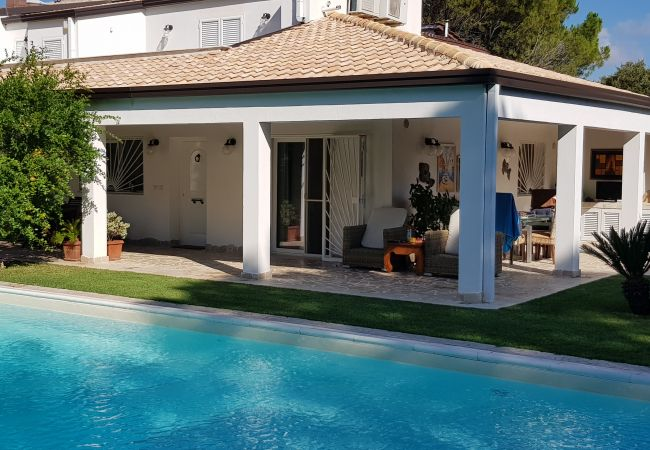 Ferienhaus Villa Ribes con piscina by Wonderful Italy - CM (2624020), Cassano delle Murge, Bari, Apulien, Italien, Bild 1