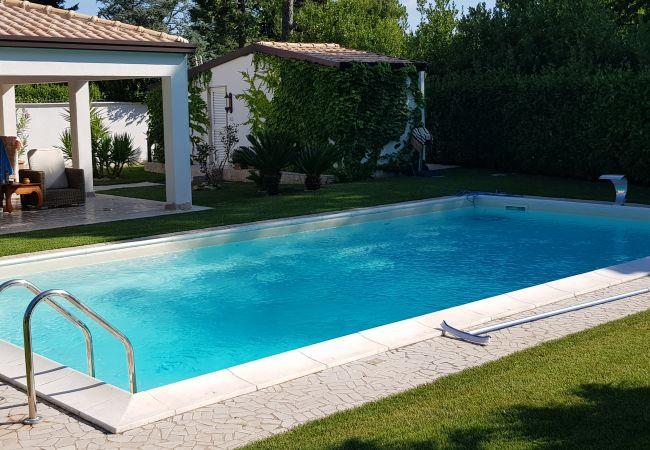 Ferienhaus Villa Ribes con piscina by Wonderful Italy - CM (2624020), Cassano delle Murge, Bari, Apulien, Italien, Bild 4