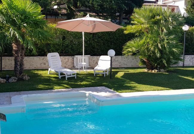 Ferienhaus Villa Ribes con piscina by Wonderful Italy - CM (2624020), Cassano delle Murge, Bari, Apulien, Italien, Bild 27