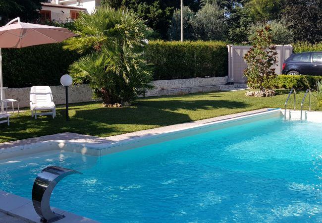 Ferienhaus Villa Ribes con piscina by Wonderful Italy - CM (2624020), Cassano delle Murge, Bari, Apulien, Italien, Bild 28