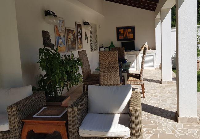 Ferienhaus Villa Ribes con piscina by Wonderful Italy - CM (2624020), Cassano delle Murge, Bari, Apulien, Italien, Bild 29