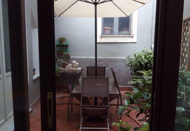 Ferienwohnung Casa di Tata - Grande - CM (2624018), Acireale, Catania, Sizilien, Italien, Bild 12