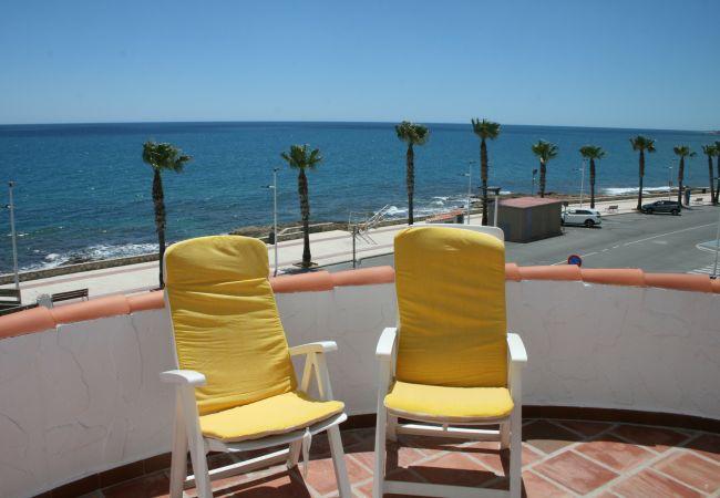 Apartamento Ibiza 6/6 Duplex Casa Azahar   Costa del Azahar