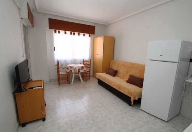 Appartement de vacances ID15 (2628774), Torrevieja, Costa Blanca, Valence, Espagne, image 3