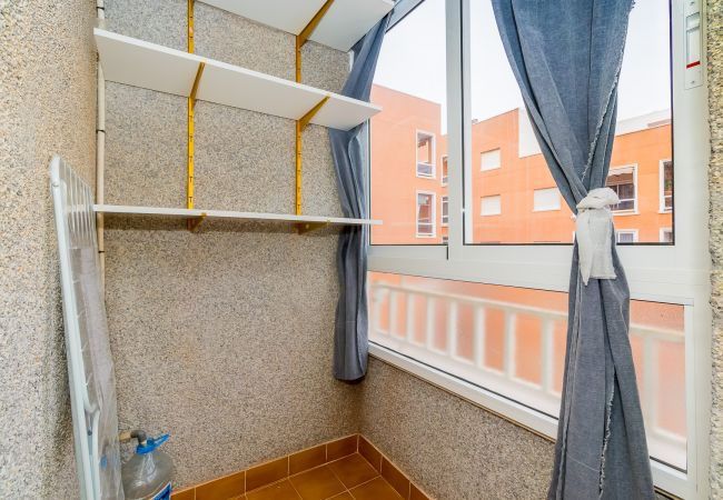 Appartement de vacances ID15 (2628774), Torrevieja, Costa Blanca, Valence, Espagne, image 6