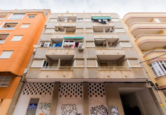 Appartement de vacances ID15 (2628774), Torrevieja, Costa Blanca, Valence, Espagne, image 11