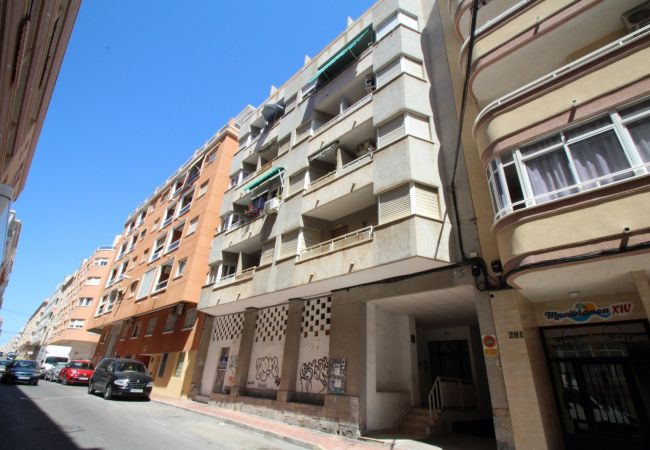 Appartement de vacances ID15 (2628774), Torrevieja, Costa Blanca, Valence, Espagne, image 12