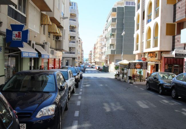 Appartement de vacances ID15 (2628774), Torrevieja, Costa Blanca, Valence, Espagne, image 13