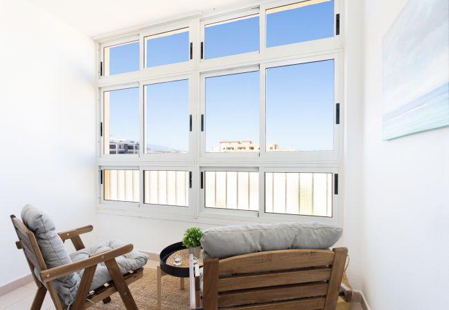 Appartement de vacances Lagos de Miramar (2627724), El Medano, Ténérife, Iles Canaries, Espagne, image 4
