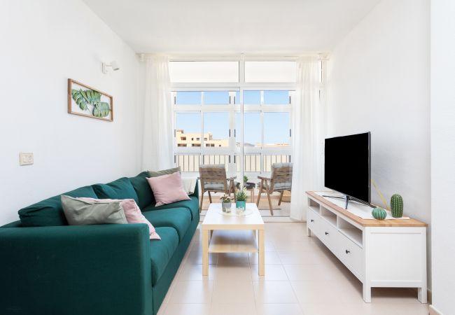 Appartement de vacances Lagos de Miramar (2627724), El Medano, Ténérife, Iles Canaries, Espagne, image 5