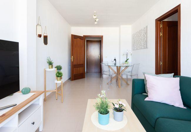Appartement de vacances Lagos de Miramar (2627724), El Medano, Ténérife, Iles Canaries, Espagne, image 6