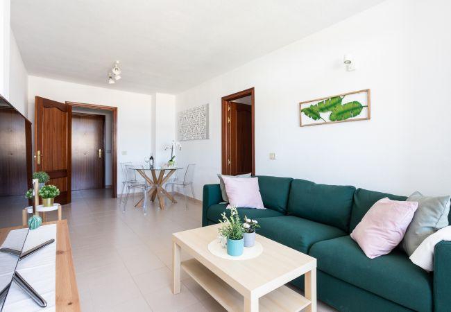 Appartement de vacances Lagos de Miramar (2627724), El Medano, Ténérife, Iles Canaries, Espagne, image 7
