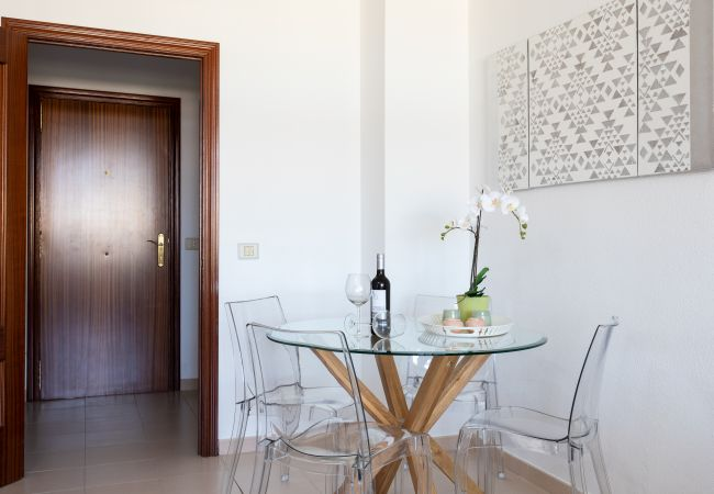Appartement de vacances Lagos de Miramar (2627724), El Medano, Ténérife, Iles Canaries, Espagne, image 8