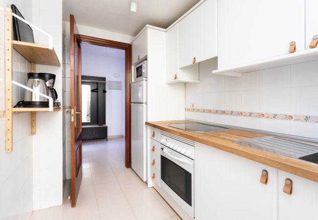 Appartement de vacances Lagos de Miramar (2627724), El Medano, Ténérife, Iles Canaries, Espagne, image 11