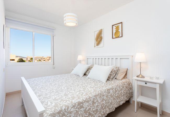 Appartement de vacances Lagos de Miramar (2627724), El Medano, Ténérife, Iles Canaries, Espagne, image 12