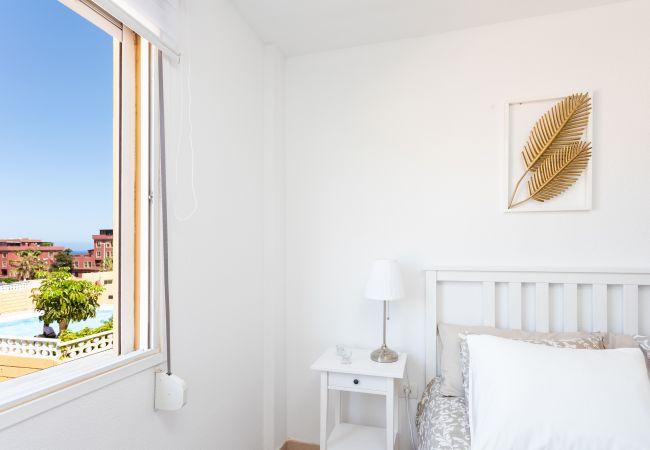 Appartement de vacances Lagos de Miramar (2627724), El Medano, Ténérife, Iles Canaries, Espagne, image 13