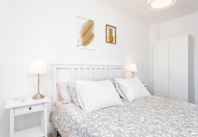 Appartement de vacances Lagos de Miramar (2627724), El Medano, Ténérife, Iles Canaries, Espagne, image 14