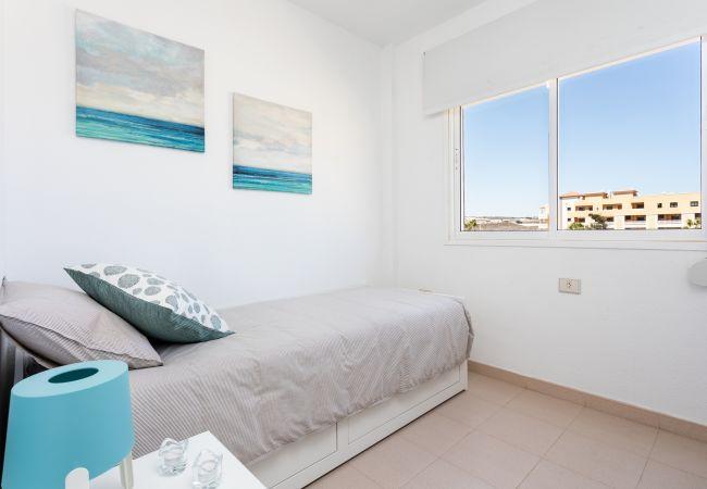 Appartement de vacances Lagos de Miramar (2627724), El Medano, Ténérife, Iles Canaries, Espagne, image 15