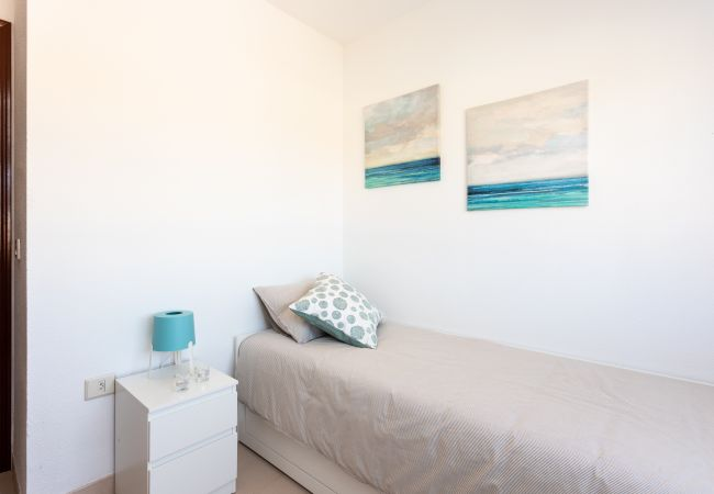 Appartement de vacances Lagos de Miramar (2627724), El Medano, Ténérife, Iles Canaries, Espagne, image 16