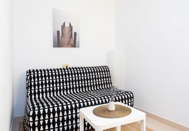 Appartement de vacances Lagos de Miramar (2627724), El Medano, Ténérife, Iles Canaries, Espagne, image 17