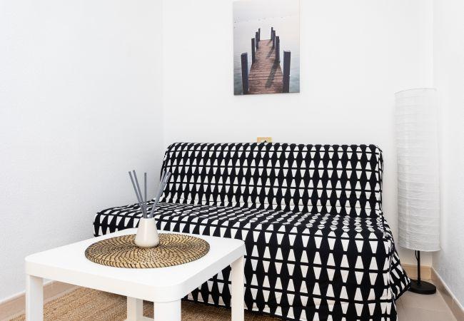 Appartement de vacances Lagos de Miramar (2627724), El Medano, Ténérife, Iles Canaries, Espagne, image 18