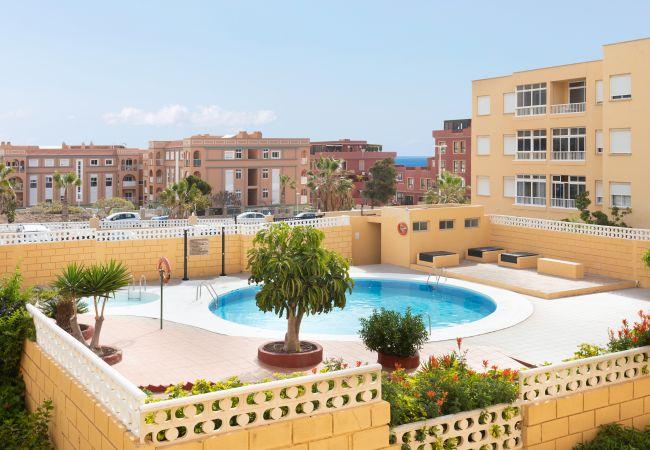 Appartement de vacances Lagos de Miramar (2627724), El Medano, Ténérife, Iles Canaries, Espagne, image 22