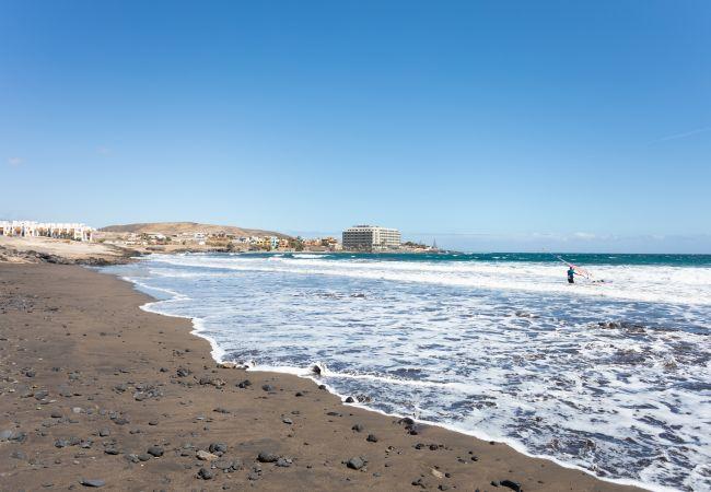 Appartement de vacances Lagos de Miramar (2627724), El Medano, Ténérife, Iles Canaries, Espagne, image 25