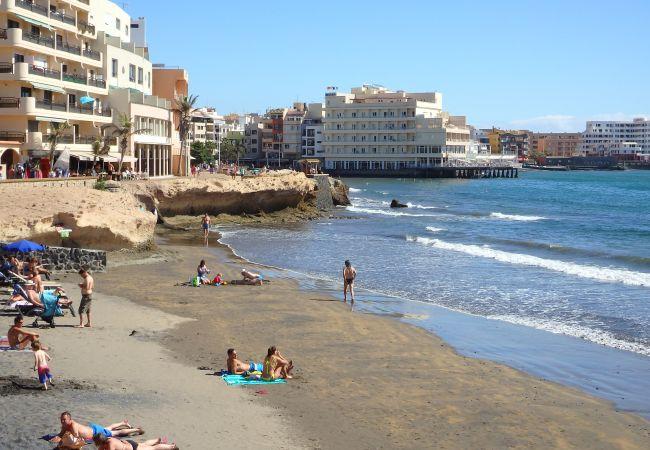 Appartement de vacances Lagos de Miramar (2627724), El Medano, Ténérife, Iles Canaries, Espagne, image 28