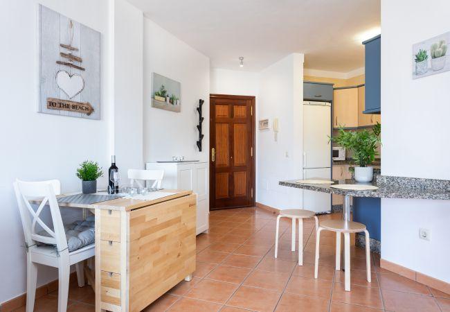 Appartement de vacances La Jaquita (2627725), El Medano, Ténérife, Iles Canaries, Espagne, image 6