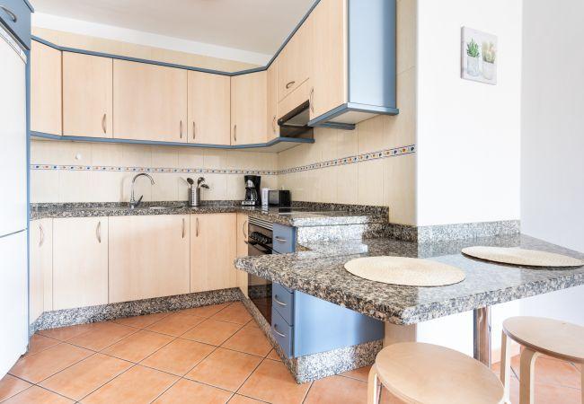 Appartement de vacances La Jaquita (2627725), El Medano, Ténérife, Iles Canaries, Espagne, image 7