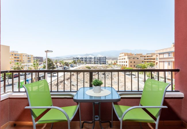 Appartement de vacances La Jaquita (2627725), El Medano, Ténérife, Iles Canaries, Espagne, image 8