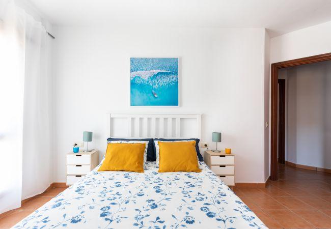 Appartement de vacances La Jaquita (2627725), El Medano, Ténérife, Iles Canaries, Espagne, image 9