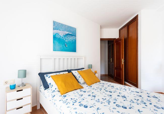 Appartement de vacances La Jaquita (2627725), El Medano, Ténérife, Iles Canaries, Espagne, image 10