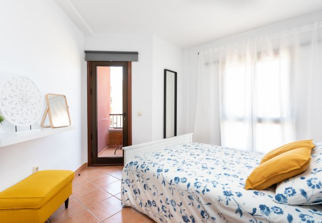 Appartement de vacances La Jaquita (2627725), El Medano, Ténérife, Iles Canaries, Espagne, image 11