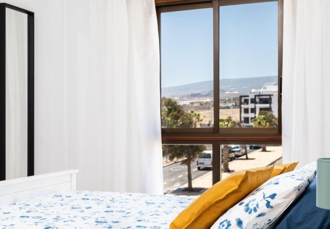 Appartement de vacances La Jaquita (2627725), El Medano, Ténérife, Iles Canaries, Espagne, image 13