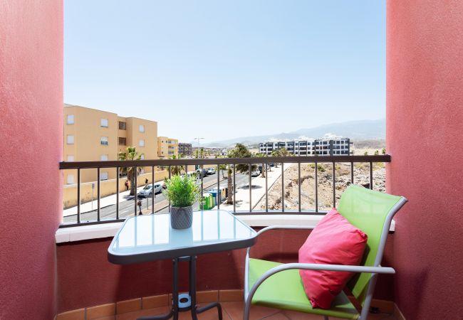 Appartement de vacances La Jaquita (2627725), El Medano, Ténérife, Iles Canaries, Espagne, image 14