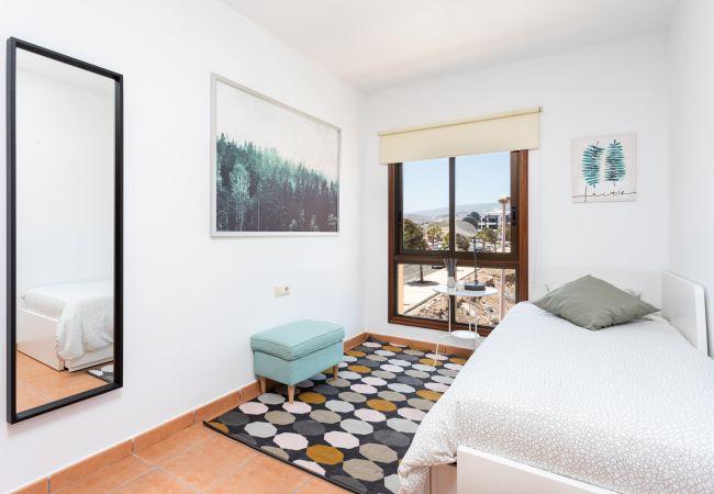 Appartement de vacances La Jaquita (2627725), El Medano, Ténérife, Iles Canaries, Espagne, image 15