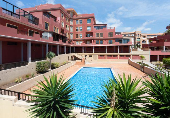 Appartement de vacances La Jaquita (2627725), El Medano, Ténérife, Iles Canaries, Espagne, image 18