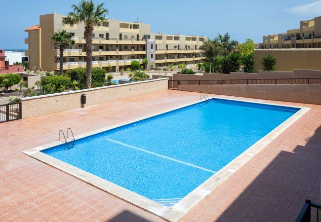 Appartement de vacances La Jaquita (2627725), El Medano, Ténérife, Iles Canaries, Espagne, image 19