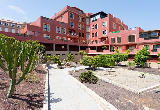 Appartement de vacances La Jaquita (2627725), El Medano, Ténérife, Iles Canaries, Espagne, image 21