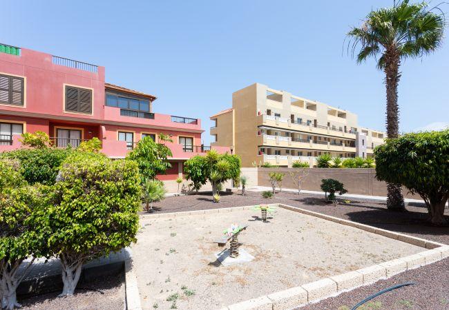 Appartement de vacances La Jaquita (2627725), El Medano, Ténérife, Iles Canaries, Espagne, image 22