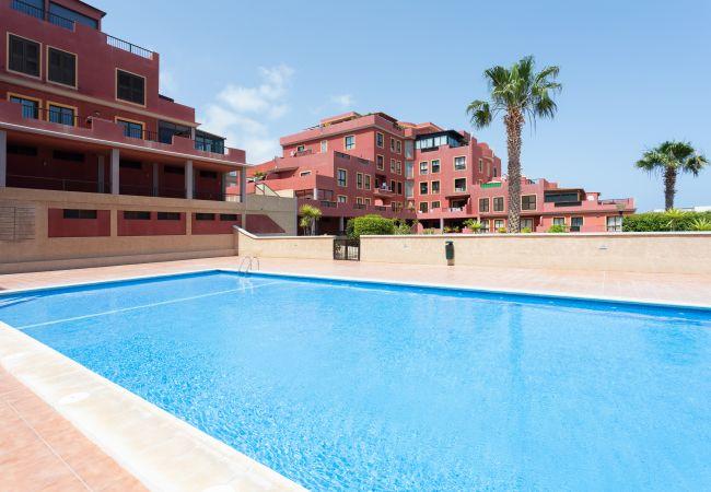 Appartement de vacances La Jaquita (2627725), El Medano, Ténérife, Iles Canaries, Espagne, image 2