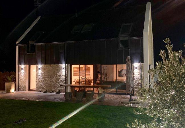 Luxury Villa Kuda, next to the beach and Quiberon   in Frankreich