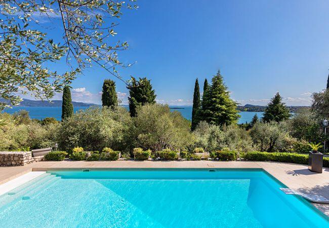Villa Mariavittoria   Gardasee - Lago di Garda