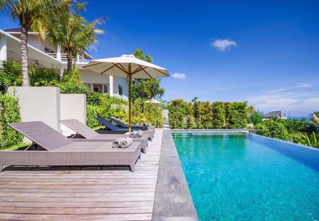 BALI - Villa Taman Paradise No.3  in Indonesien