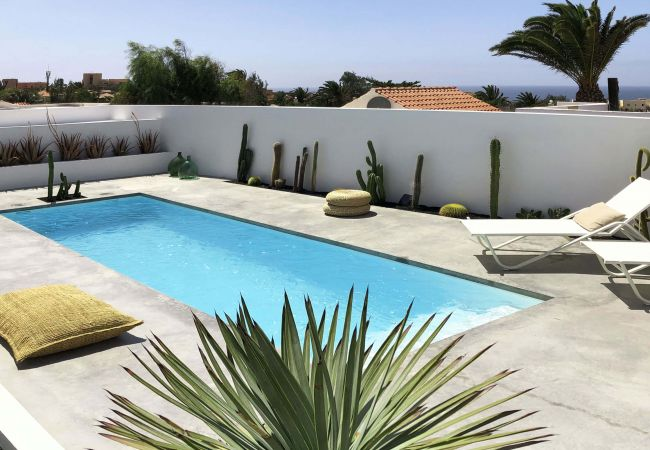 Ferienhaus Villa Casajable en Pájara (2629621), Costa Calma, Fuerteventura, Kanarische Inseln, Spanien, Bild 2