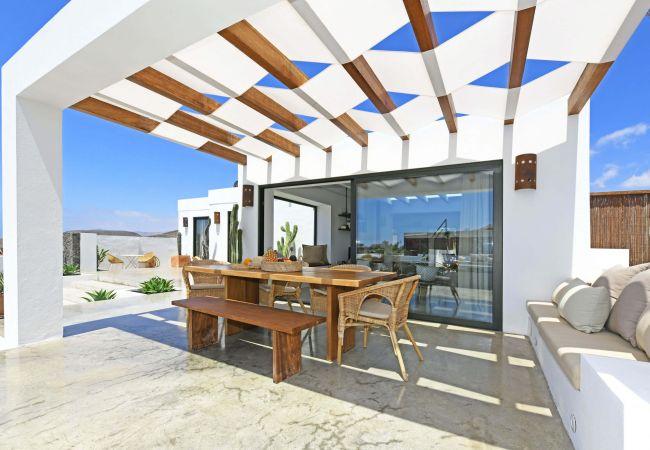 Ferienhaus Villa Casajable en Pájara (2629621), Costa Calma, Fuerteventura, Kanarische Inseln, Spanien, Bild 3